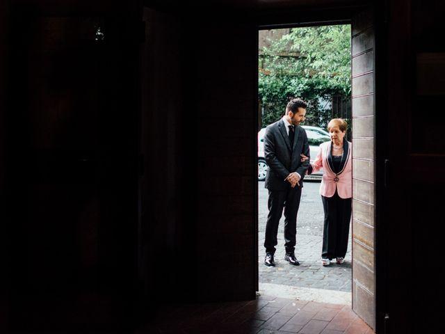 Il matrimonio di Daniele e Melissa a Roma, Roma 28