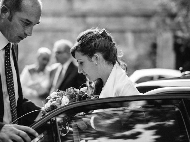 Il matrimonio di Daniele e Melissa a Roma, Roma 30