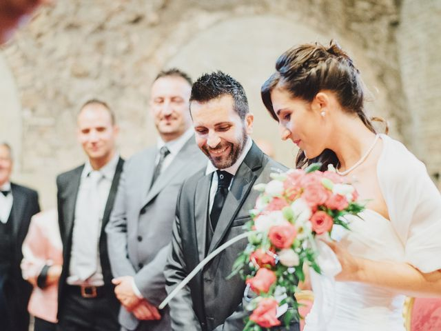 Il matrimonio di Daniele e Melissa a Roma, Roma 32