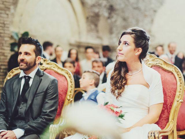 Il matrimonio di Daniele e Melissa a Roma, Roma 33