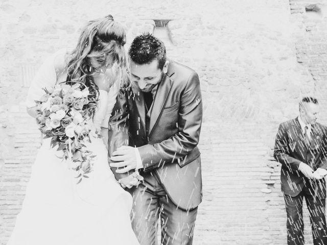 Il matrimonio di Daniele e Melissa a Roma, Roma 35