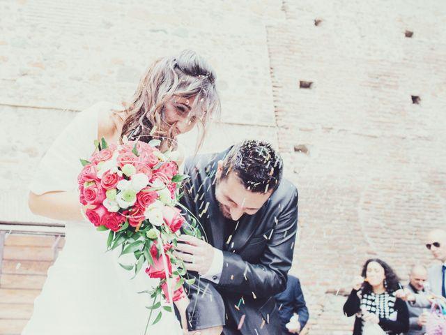 Il matrimonio di Daniele e Melissa a Roma, Roma 36