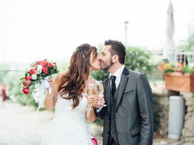 Il matrimonio di Daniele e Melissa a Roma, Roma 39