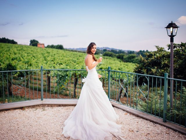 Il matrimonio di Daniele e Melissa a Roma, Roma 41