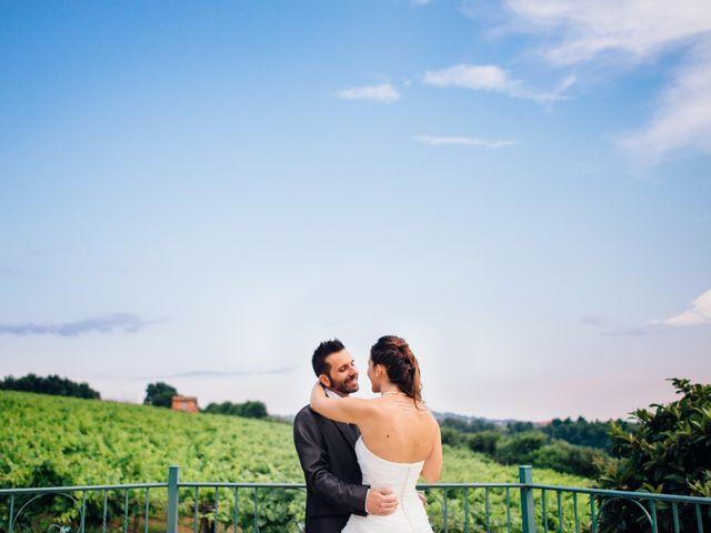 Il matrimonio di Daniele e Melissa a Roma, Roma 42