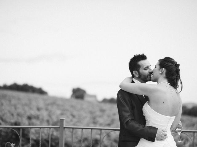 Il matrimonio di Daniele e Melissa a Roma, Roma 43