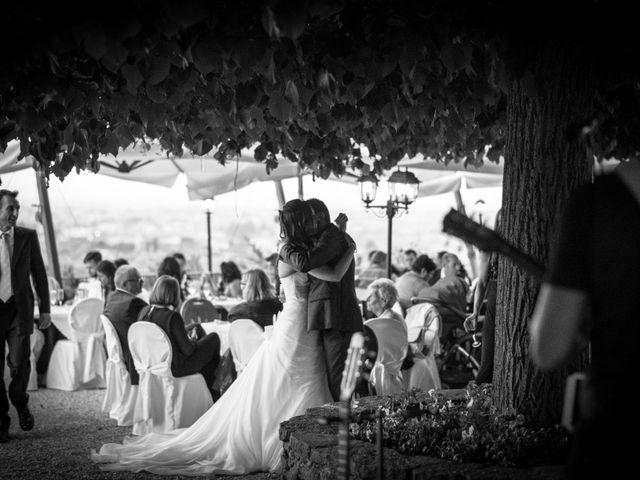 Il matrimonio di Daniele e Melissa a Roma, Roma 49