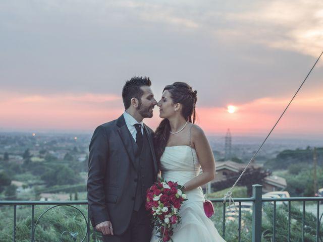 Il matrimonio di Daniele e Melissa a Roma, Roma 50
