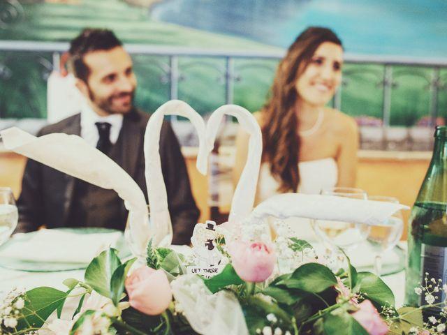 Il matrimonio di Daniele e Melissa a Roma, Roma 51
