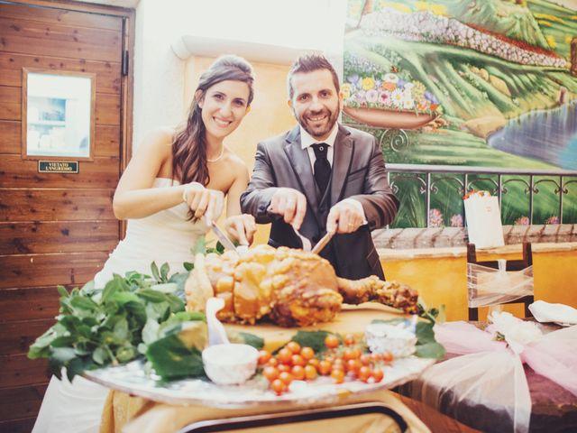 Il matrimonio di Daniele e Melissa a Roma, Roma 52