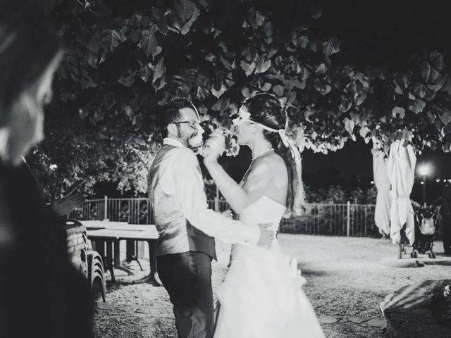 Il matrimonio di Daniele e Melissa a Roma, Roma 54