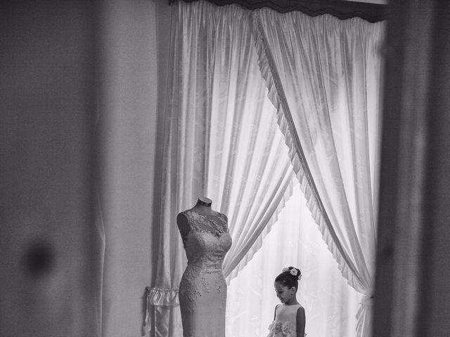 Il matrimonio di Gianluca e Mariangela a Pietraperzia, Enna 20