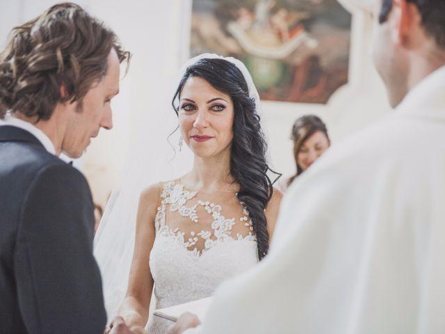 Il matrimonio di Gianluca e Mariangela a Pietraperzia, Enna 66
