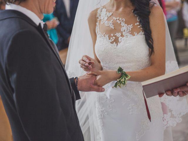 Il matrimonio di Gianluca e Mariangela a Pietraperzia, Enna 69