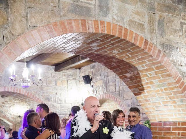 Il matrimonio di Gianluca e Mariangela a Pietraperzia, Enna 56