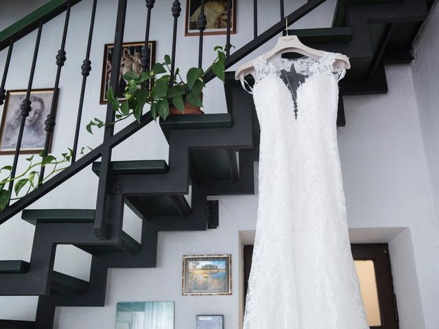Il matrimonio di Andrea e Valentina a Novara, Novara 2