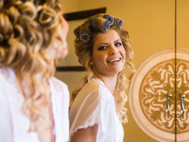 Il matrimonio di Andrea e Valentina a Novara, Novara 10