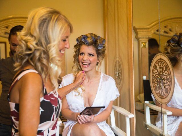 Il matrimonio di Andrea e Valentina a Novara, Novara 11