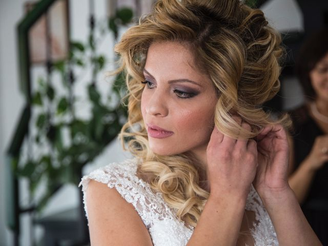 Il matrimonio di Andrea e Valentina a Novara, Novara 16