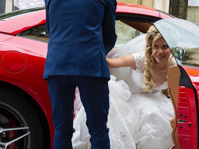 Il matrimonio di Andrea e Valentina a Novara, Novara 18