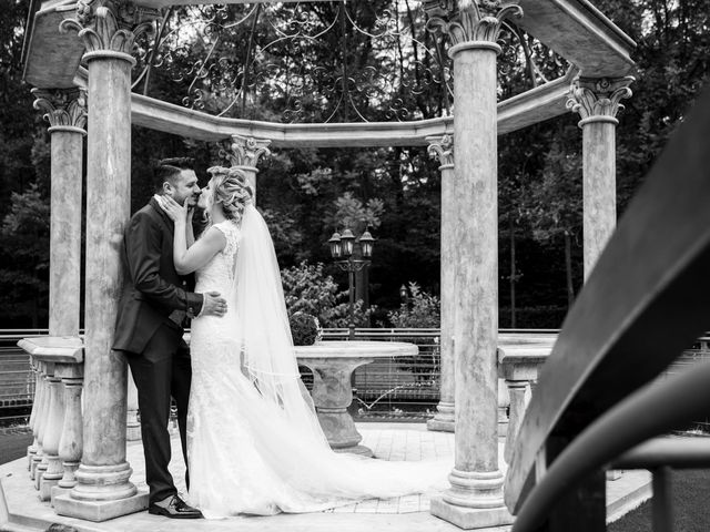 Il matrimonio di Andrea e Valentina a Novara, Novara 28