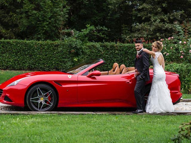 Il matrimonio di Andrea e Valentina a Novara, Novara 31