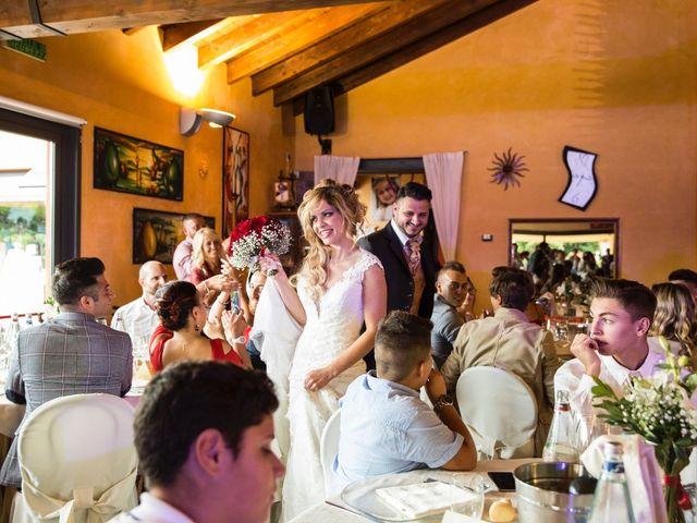 Il matrimonio di Andrea e Valentina a Novara, Novara 33