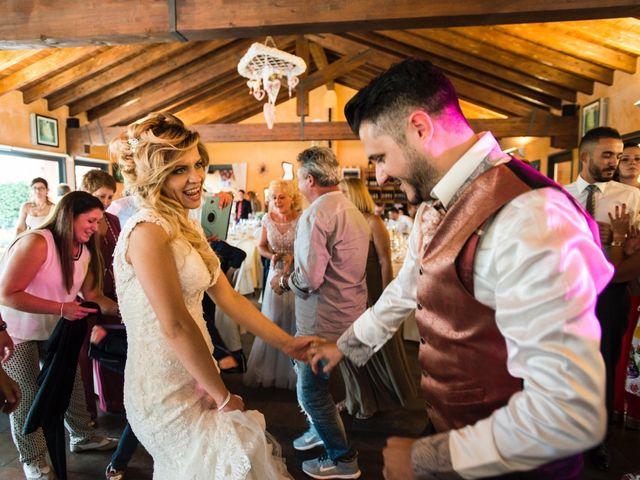 Il matrimonio di Andrea e Valentina a Novara, Novara 36