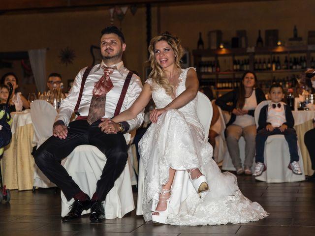 Il matrimonio di Andrea e Valentina a Novara, Novara 38