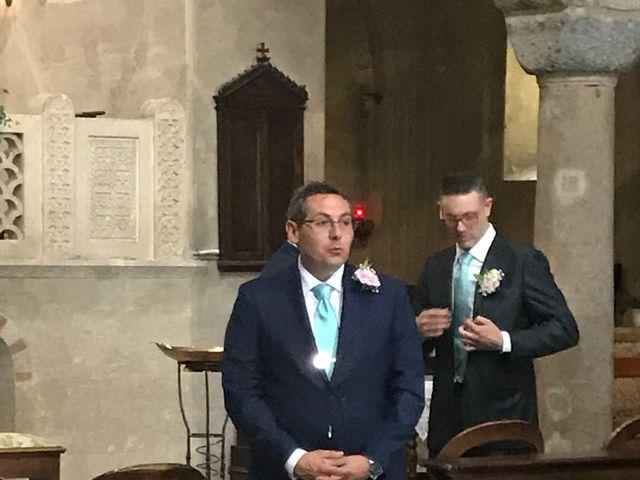 Il matrimonio di Simone e Clarissa a Carate Brianza, Monza e Brianza 1