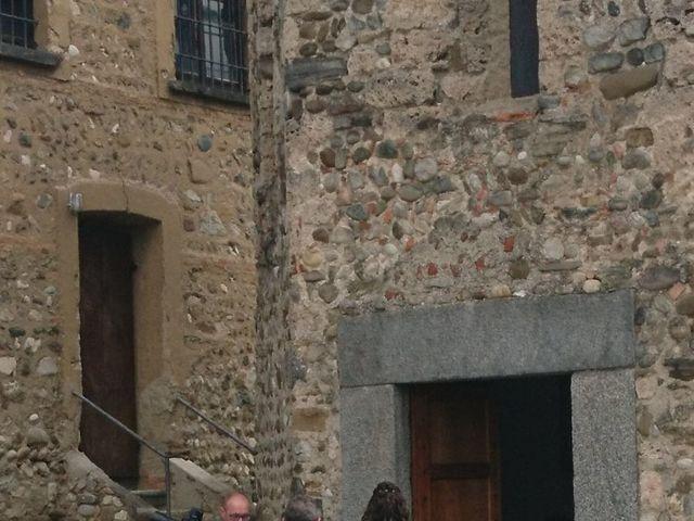 Il matrimonio di Simone e Clarissa a Carate Brianza, Monza e Brianza 2