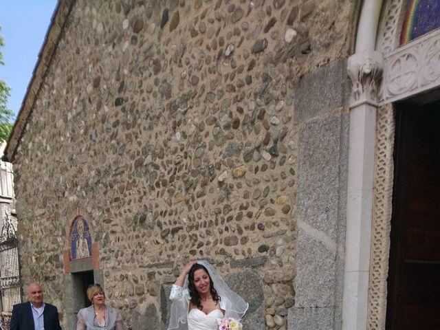 Il matrimonio di Simone e Clarissa a Carate Brianza, Monza e Brianza 3