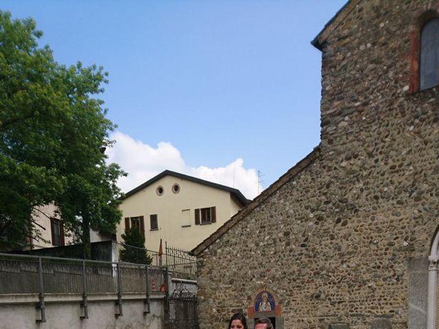 Il matrimonio di Simone e Clarissa a Carate Brianza, Monza e Brianza 4