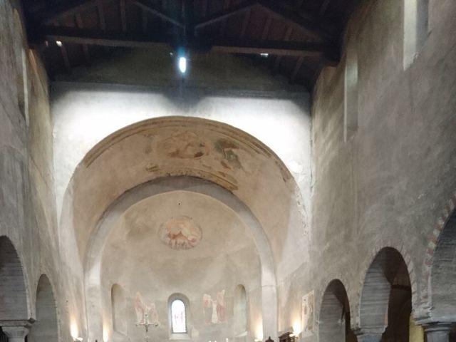 Il matrimonio di Simone e Clarissa a Carate Brianza, Monza e Brianza 5