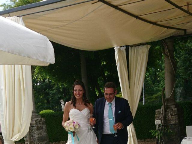 Il matrimonio di Simone e Clarissa a Carate Brianza, Monza e Brianza 6