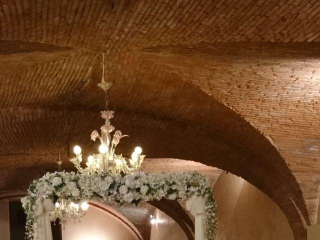 Il matrimonio di Simone e Clarissa a Carate Brianza, Monza e Brianza 7