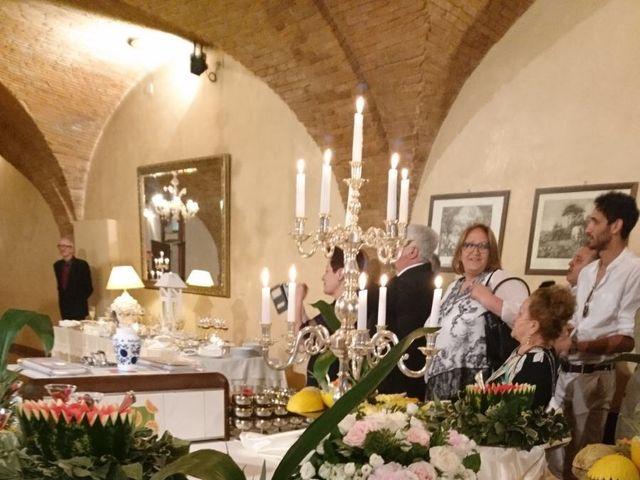 Il matrimonio di Simone e Clarissa a Carate Brianza, Monza e Brianza 8