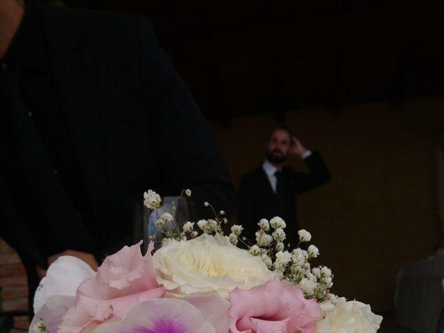 Il matrimonio di Simone e Clarissa a Carate Brianza, Monza e Brianza 9
