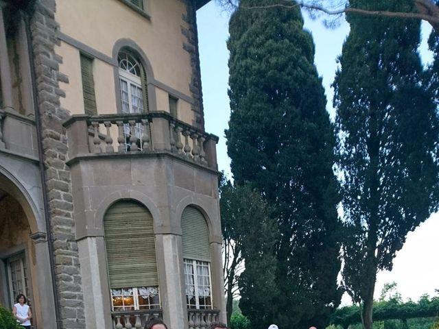 Il matrimonio di Simone e Clarissa a Carate Brianza, Monza e Brianza 11