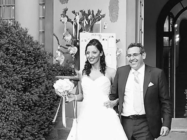 Il matrimonio di Simone e Clarissa a Carate Brianza, Monza e Brianza 15