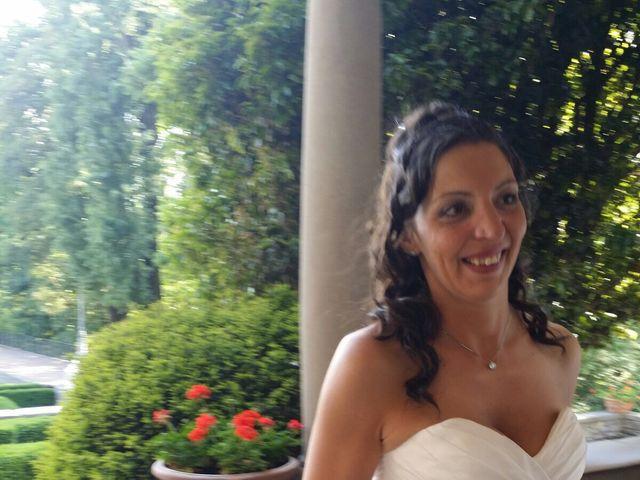 Il matrimonio di Simone e Clarissa a Carate Brianza, Monza e Brianza 19