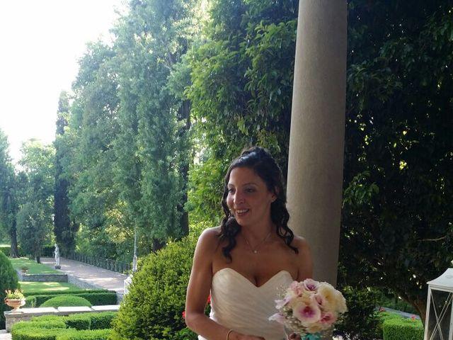 Il matrimonio di Simone e Clarissa a Carate Brianza, Monza e Brianza 20