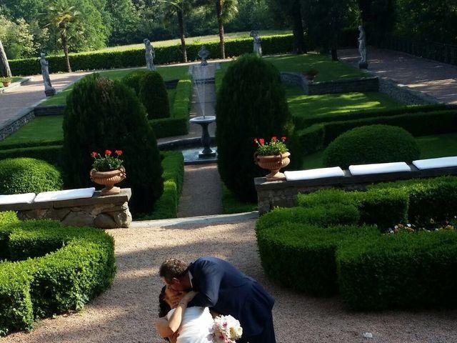Il matrimonio di Simone e Clarissa a Carate Brianza, Monza e Brianza 21