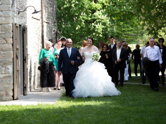 Il matrimonio di Giovanni e Cinzia a Dovadola, Forlì-Cesena 2