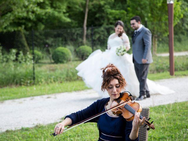 Il matrimonio di Giovanni e Cinzia a Dovadola, Forlì-Cesena 4