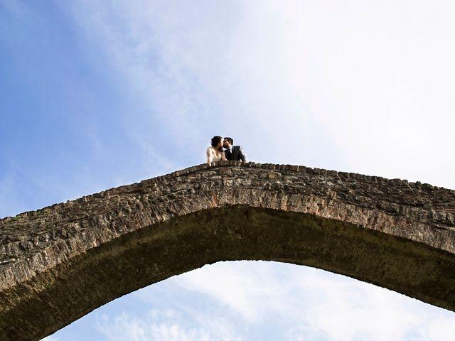 Il matrimonio di Giovanni e Cinzia a Dovadola, Forlì-Cesena 6