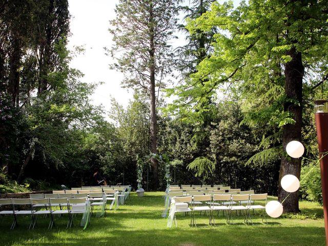 Il matrimonio di Giovanni e Cinzia a Dovadola, Forlì-Cesena 8