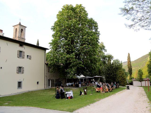 Il matrimonio di Giovanni e Cinzia a Dovadola, Forlì-Cesena 9