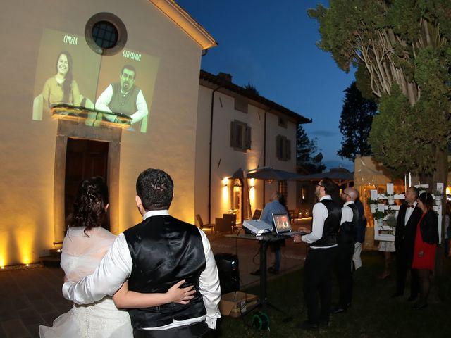 Il matrimonio di Giovanni e Cinzia a Dovadola, Forlì-Cesena 19