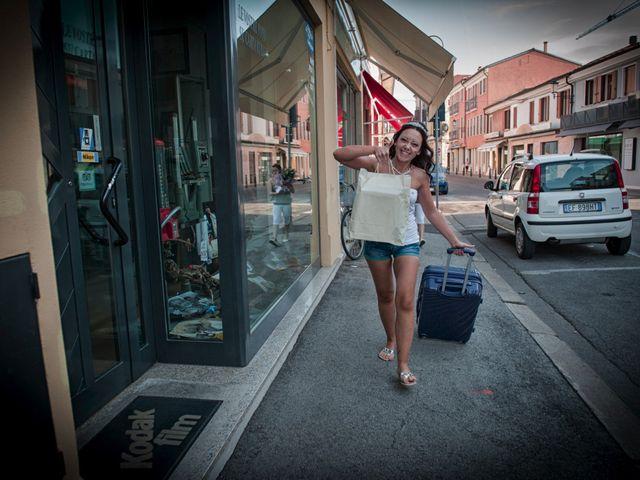 Il matrimonio di Federico e Tania a Vicenza, Vicenza 10